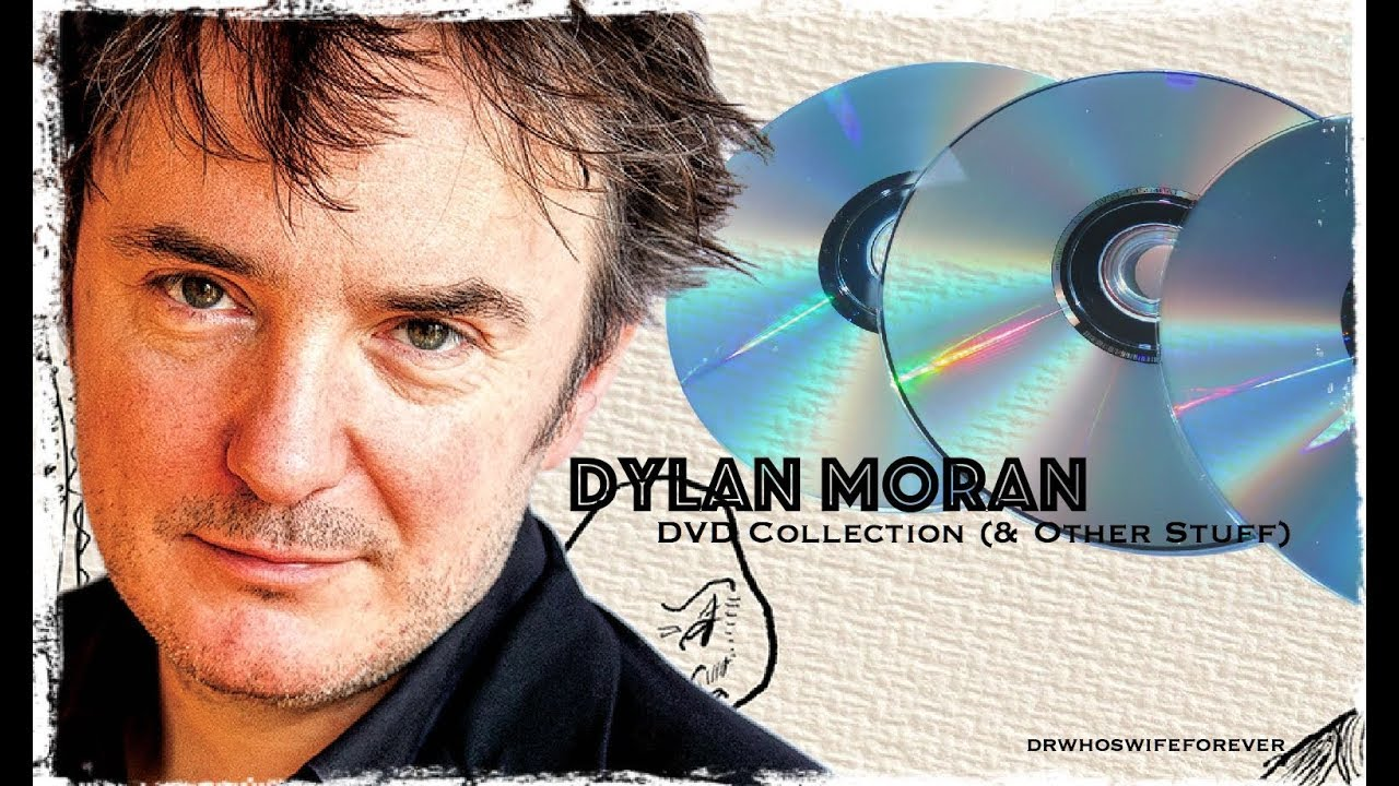 36a17f90e8 Dylan Moran DVD Collection [+ Other Items] - YouTube