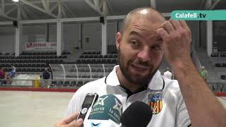 CP Calafell Tot l'Any 2-Lleida Llista Blava 5