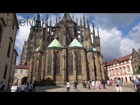 Prague, Czech Republic travel guide 4K bluemaxbg.com
