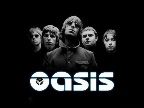 Top 20 Songs of Oasis