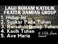 Lagu Rohani Katolik Frater Damian Group 2