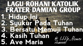 Download Video Lagu Rohani Katolik Frater Damian Group 2 MP3 3GP MP4
