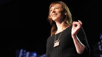The power of introverts   Susan Cain