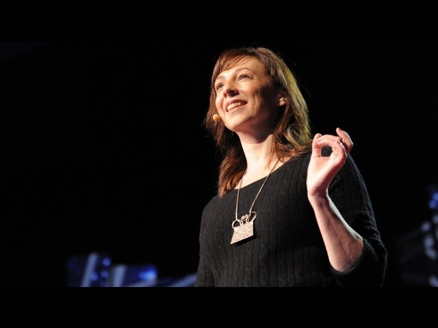 【TED】Susan Cain: The power of introverts (The power of introverts | Susan Cain)