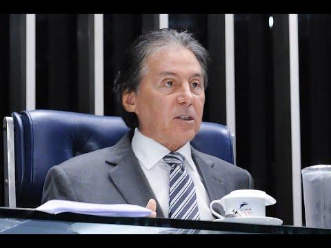Eunício explica por que três MPs em análise na Câmara dos Deputados não serão votadas pelo Congresso