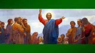 Kap za dobar dan, 26. 10. XXX. SRIJEDA (Lk 13,22-30)