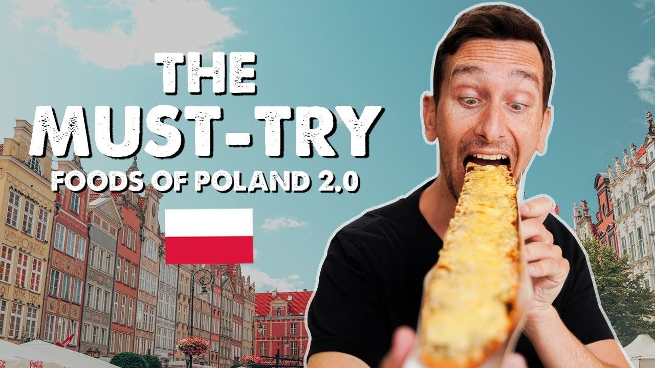 THE MUST TRY FOODS OF POLAND 2 0