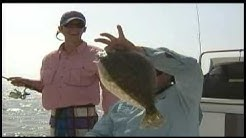 Fishing Regulations and Limits in Texas