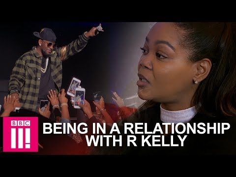 R Kelly's Former Girlfriend Speaks Out: Sex, Girls and Videotape