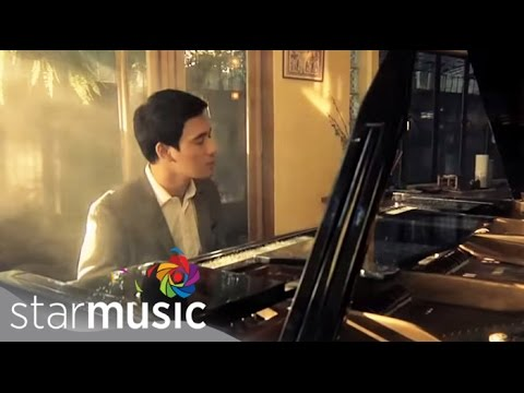 ERIK SANTOS - This Song Is For You (Official Music Video)