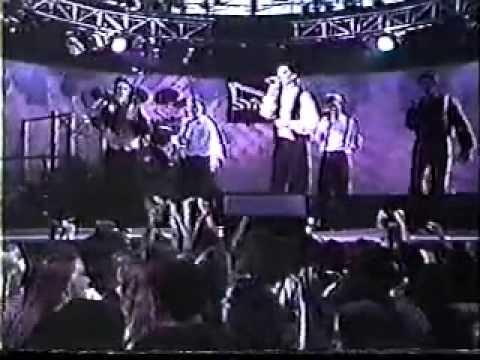 *NSYNC Pleasure Island Showcase - I'll Be Back for More