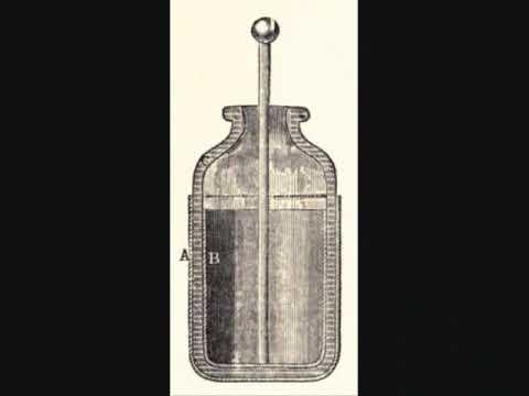Benjamin Franklin's experiment