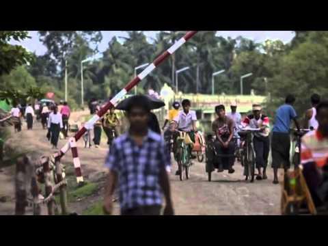 Myanmar suspends Medecins Sans Frontieres work in Rakhine state - 28 February 2014