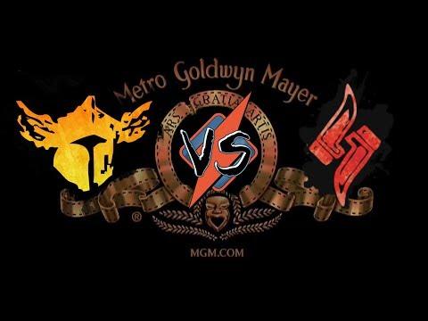 GW2  Cellofrag VS Nici  Warrior 4th December