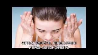 Маска для лица или волос с лимоном