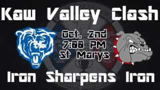 Kaw Valley Clash