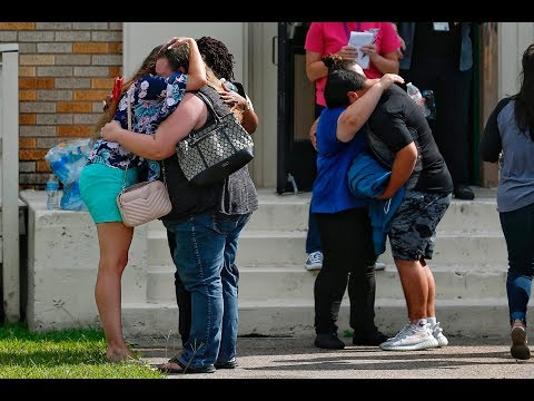 Texas governor gives update on school shooting