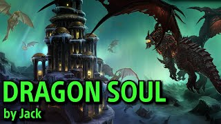 Dragon Soul by Jack - Starring Method Guild - HD1080