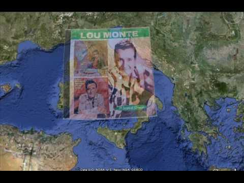 LOU MONTE- HEART OF MY HEART