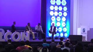 Predicting Danger: Building the Ideal Threat Intelligence Model | CXO Panel Discussion | NULLCON