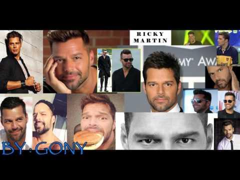 Ricky Martin movidos enganchados