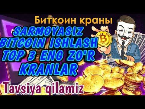 bitcoin haqida malumotlar)