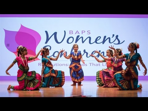 BAPS Women's Conference 2017, Los Angeles, CA