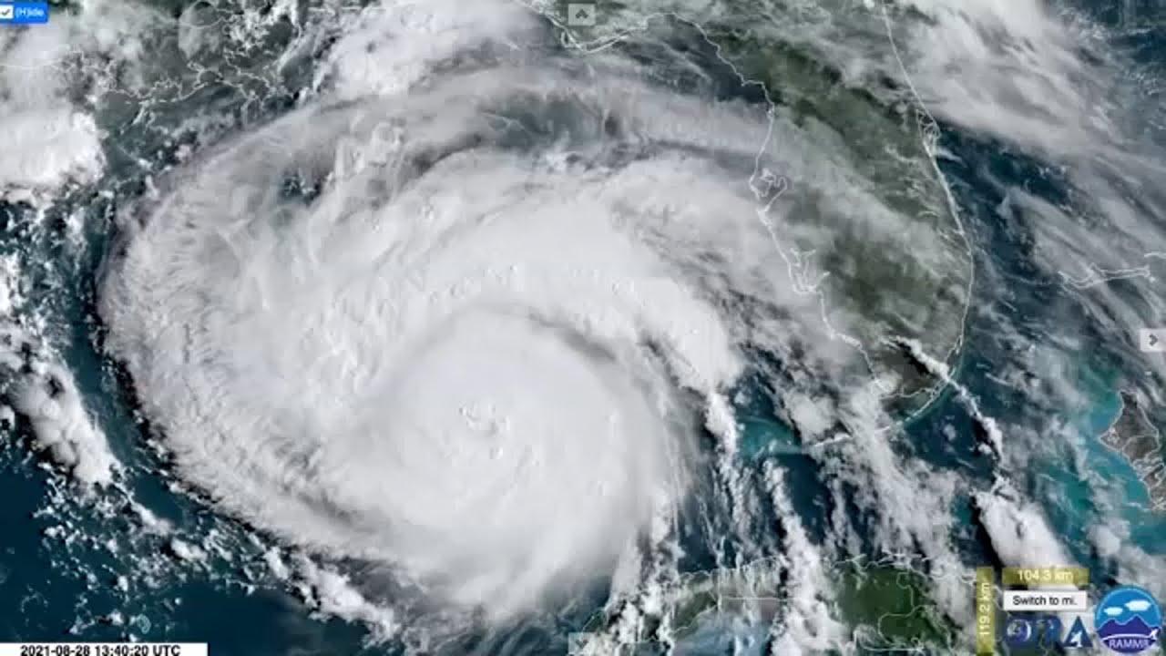 Update: Tornado warnings in effect as Hurricane Ida remnants ...