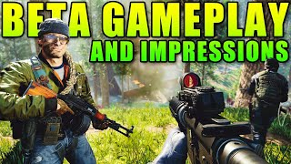 Is THIS the future of Call of Duty? Black Ops Cold War PC Beta Gameplay and Impressions