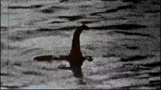 The History of the Lock Ness Monster