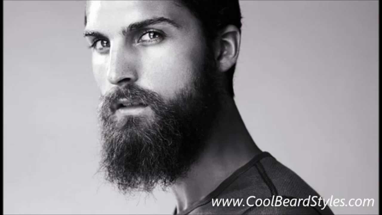 Cool Best Beard Styles For Men 2014 Youtube