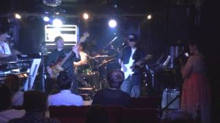 四入囃子 日本のロック 森園 佐藤 佐久間 坂下 岡井 momose guitar.