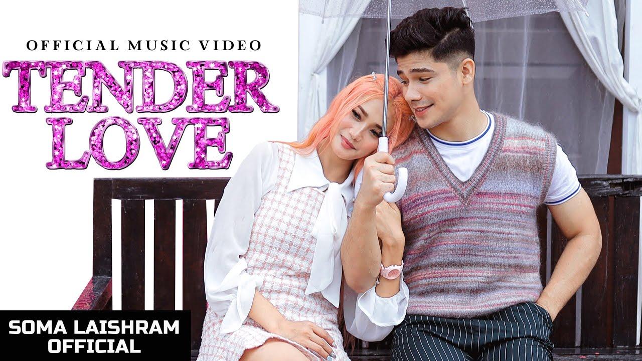 Download Tender Love | Official Music Video | Soma Laishram's Single