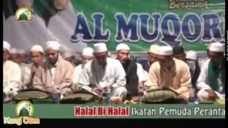 Al Muqorrobin kendal Syiir tanpo waton New Hadzal Quran