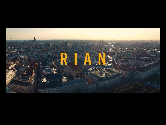 RIAN - Holding On