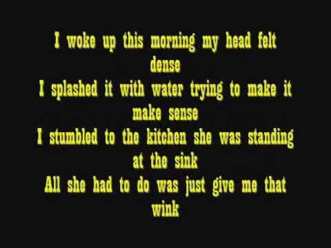 That Wink-Neal McCoy *Lyrics*