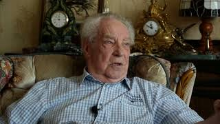 Интервью генерала разведки КГБ Николая Леонова для фильма