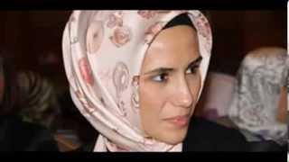 Başbakanın Kızı Sümeyye Mustafa Varank Ses Kaydı Çıktı .