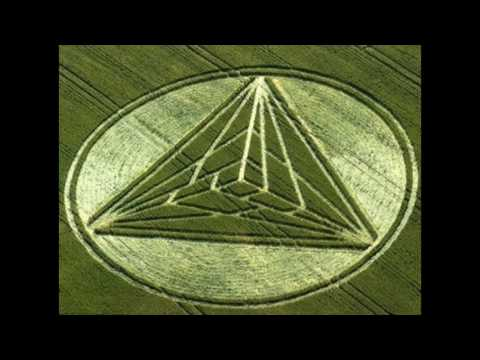 Channelling about Crop Circles