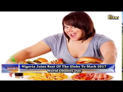 Nigeria joins rest of the globe to mark 2017 World Obesity Day