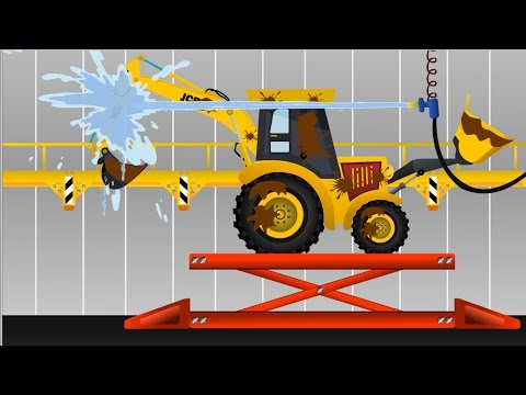 Jcb Video For Children Jcb For Kids Jcb Kids Videos Excavator For Kids Video For Kids