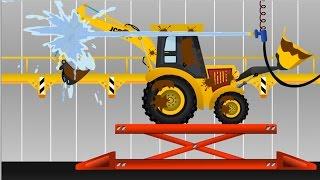 jcb video für Kinder - Jcb für Kinder - Jcb-Kinder videos - Bagger für Kinder - video für Kinder