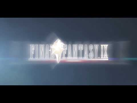 Nueva intro final fantasy IX  Sony vegas