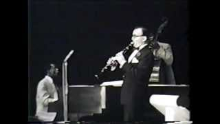 Benny Goodman And His Quartet 1958 Poor Butterfly