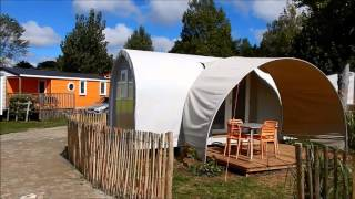 Camping les Ecureuils **** La Bernerie en retz