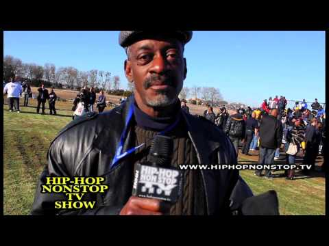 EXCLUSIVE Snoop Dogg's Father Speaks on his success, Death Row, No Limit and his role in Snoops Life