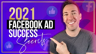 Facebook Ads in 2021: My NEWEST Secret Strategies & Pro-Tips! screenshot 3
