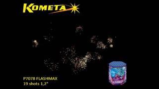 WYRZUTNIA P7078 - FLASHMAX
