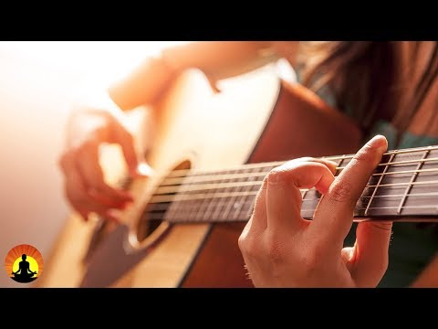 Relaxing Guitar Music, Calming Music, Relaxation Music, Meditation Music, Instrumental Music, �