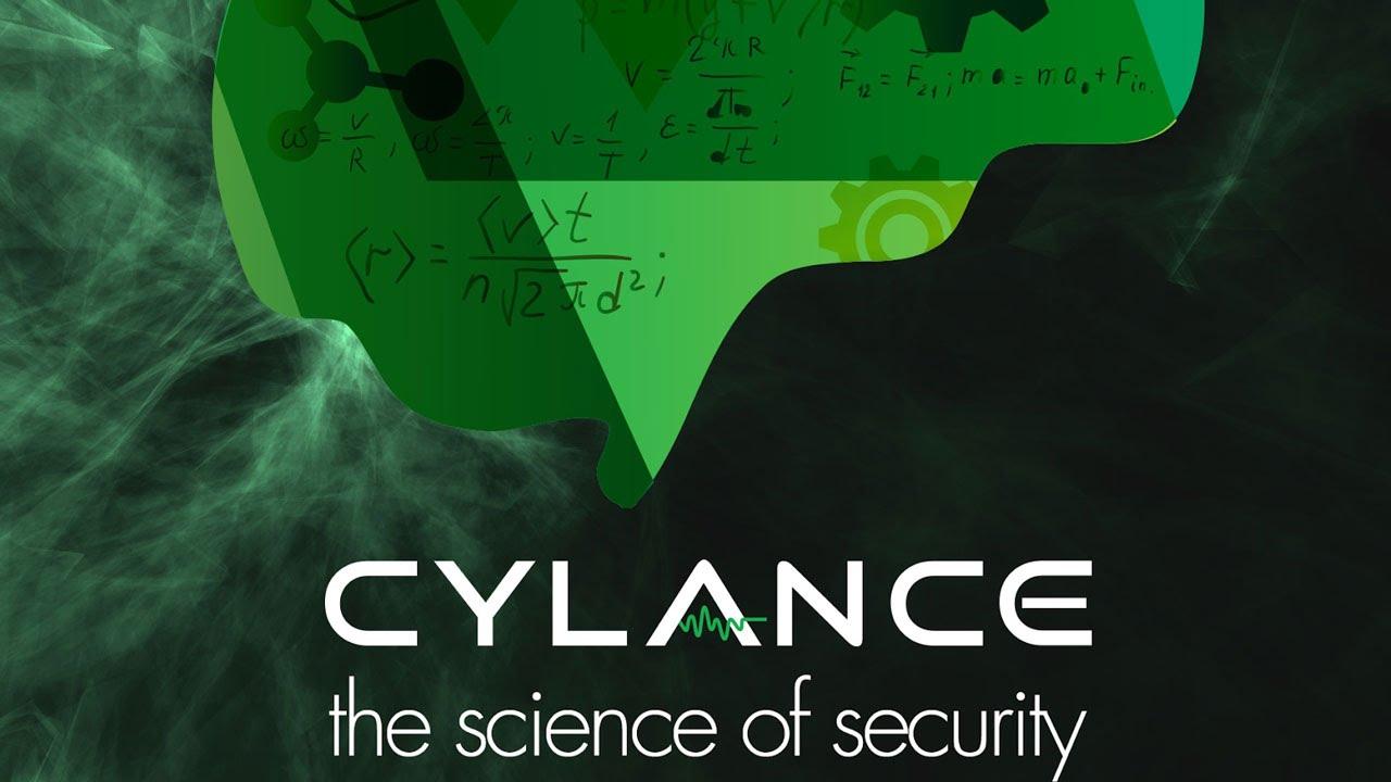 Cylance vs Cryptolocker, Cryptowall and Cryptofortre